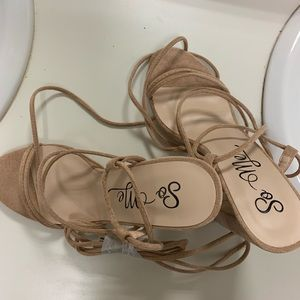 Forever 21 Shoes - So Me (Forever21 ) stewpot geek sandals